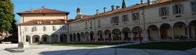 À Central de ciutat de Gorizia